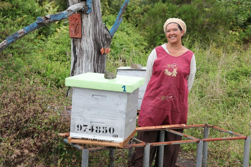 Le Pavillon des abeilles